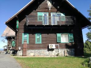 Picerija lovski dom