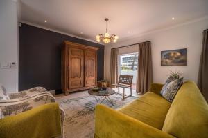 Rozenhof Guest Accommodation, Гостевые дома  Стелленбос - big - 112