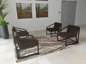 Promenade residence, Апартаменты  Байан-Лепас - big - 20