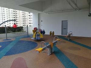 Promenade residence, Apartmanok  Bayan Lepas - big - 14