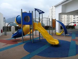 Promenade residence, Apartmanok  Bayan Lepas - big - 23