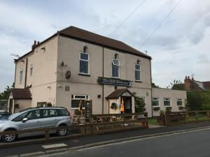 The Half Moon Inn