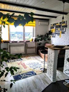Студия с Одной Спальней Проспект Героев Сталинград - фото 1