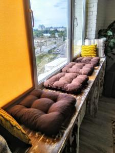 Студия с Одной Спальней Проспект Героев Сталинград - фото 4