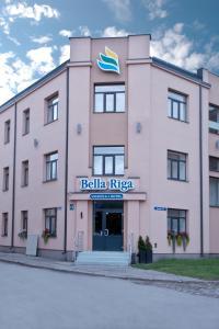 Bella Riga Hotel