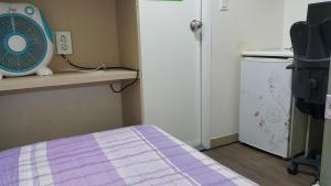 Nobleresidence Jonggak, Bed & Breakfast  Seul - big - 24