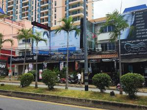 Grand Caribbean Condo by Weiwei, Apartmány  Pattaya South - big - 49