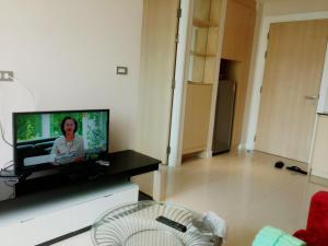 Grand Caribbean Condo by Weiwei, Apartmány  Pattaya South - big - 46