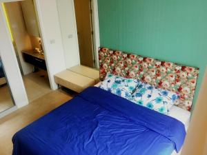 Grand Caribbean Condo by Weiwei, Apartmány  Pattaya South - big - 8