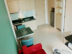 Grand Caribbean Condo by Weiwei, Apartmány  Pattaya South - big - 34
