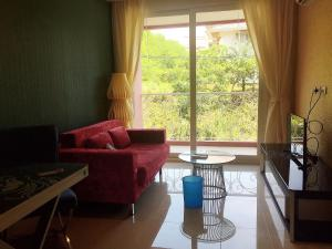 Grand Caribbean Condo by Weiwei, Apartmány  Pattaya South - big - 28