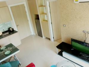 Grand Caribbean Condo by Weiwei, Apartmány  Pattaya South - big - 12