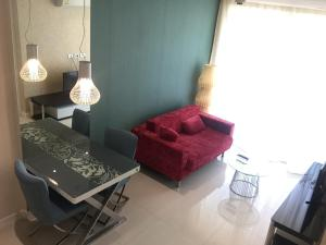 Grand Caribbean Condo by Weiwei, Apartmány  Pattaya South - big - 26