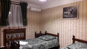 Motel Postoyaliy Dvor