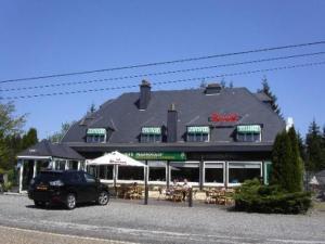 Hotel Aux Massotais