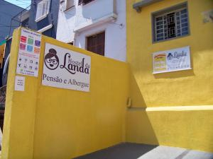 obrázek - Hostel da landa