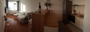 Apartment Sarajevo - фото 15