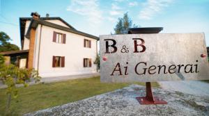 B&B Ai Generai