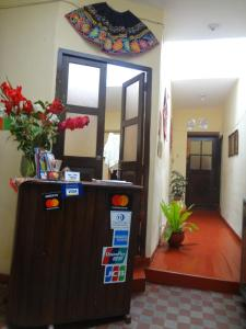 Auquis Ccapac Guest House, Hostely  Cusco - big - 43