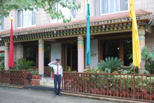 Hotel Tibet