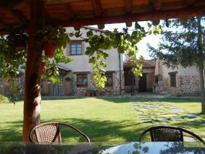 Hotel Rural El Caz del Molino