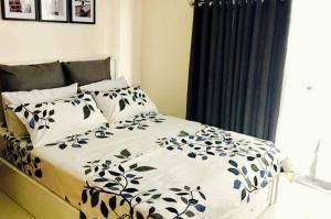Morgan suite residence, Apartmány  Manila - big - 18