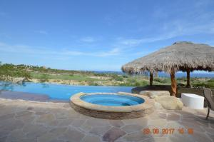 Cabo Del Sol Peñon 5, Dovolenkové domy  Cabo San Lucas - big - 13