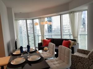 Premium Suites - Furnished Apartments Downtown Toronto, Apartmány  Toronto - big - 129