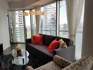 Premium Suites - Furnished Apartments Downtown Toronto, Apartmány  Toronto - big - 131