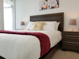 Premium Suites - Furnished Apartments Downtown Toronto, Apartmanok  Toronto - big - 132