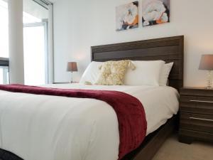 Premium Suites - Furnished Apartments Downtown Toronto, Apartmanok  Toronto - big - 133