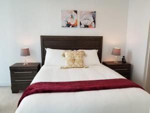 Premium Suites - Furnished Apartments Downtown Toronto, Apartmanok  Toronto - big - 134