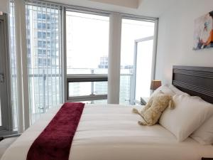 Premium Suites - Furnished Apartments Downtown Toronto, Apartmány  Toronto - big - 135