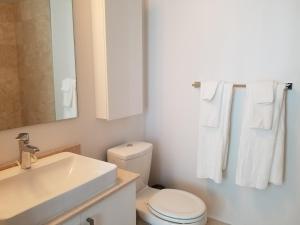 Premium Suites - Furnished Apartments Downtown Toronto, Apartmanok  Toronto - big - 70