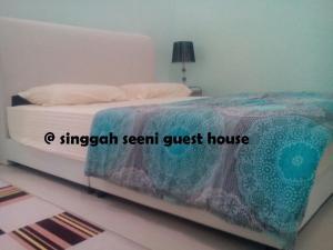 Singgah Seeni Guest House, Гостевые дома  Кампунг-Паданг-Масират - big - 4