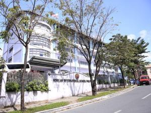 Morgan suite residence, Apartmány  Manila - big - 21