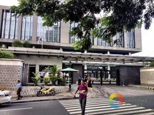 Morgan suite residence, Apartmány  Manila - big - 22