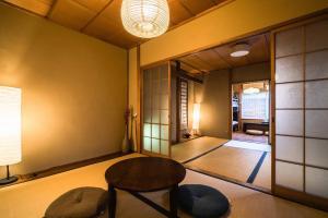 JQ Villa Kyoto Mibu, Case vacanze  Kyoto - big - 52