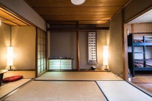 JQ Villa Kyoto Mibu, Case vacanze  Kyoto - big - 58