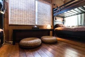 JQ Villa Kyoto Mibu, Case vacanze  Kyoto - big - 62