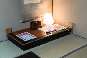 JQ Villa Kyoto Mibu, Case vacanze  Kyoto - big - 65