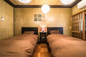 JQ Villa Kyoto Mibu, Case vacanze  Kyoto - big - 67