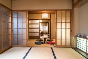 JQ Villa Kyoto Mibu, Case vacanze  Kyoto - big - 69
