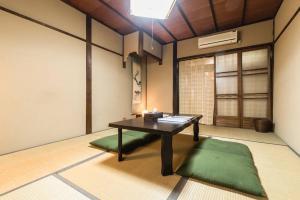 JQ Villa Kyoto Mibu, Case vacanze  Kyoto - big - 72