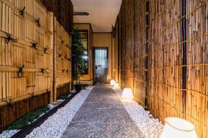 JQ Villa Kyoto Mibu, Case vacanze  Kyoto - big - 73