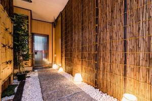 JQ Villa Kyoto Mibu, Case vacanze  Kyoto - big - 75