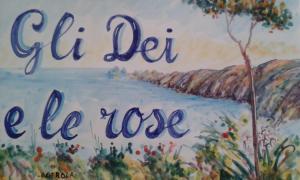 Gli dei e le Rose, Holiday homes  Agerola - big - 28