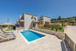 Neaira Villas Chania