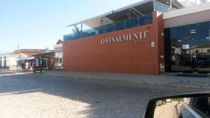 Férias Sol e Praia, Апартаменты  Манта-Рота - big - 25