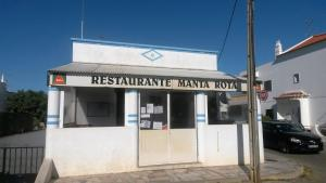 Férias Sol e Praia, Апартаменты  Манта-Рота - big - 26